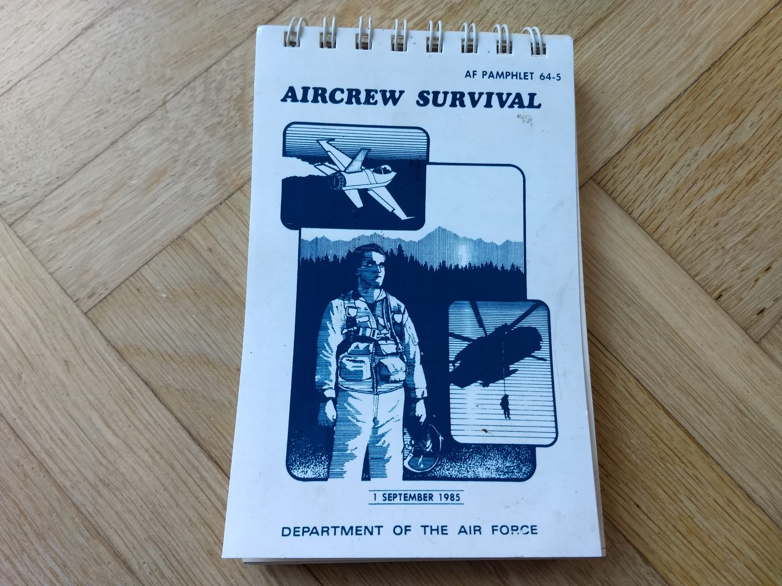 Aircrew Survival 02