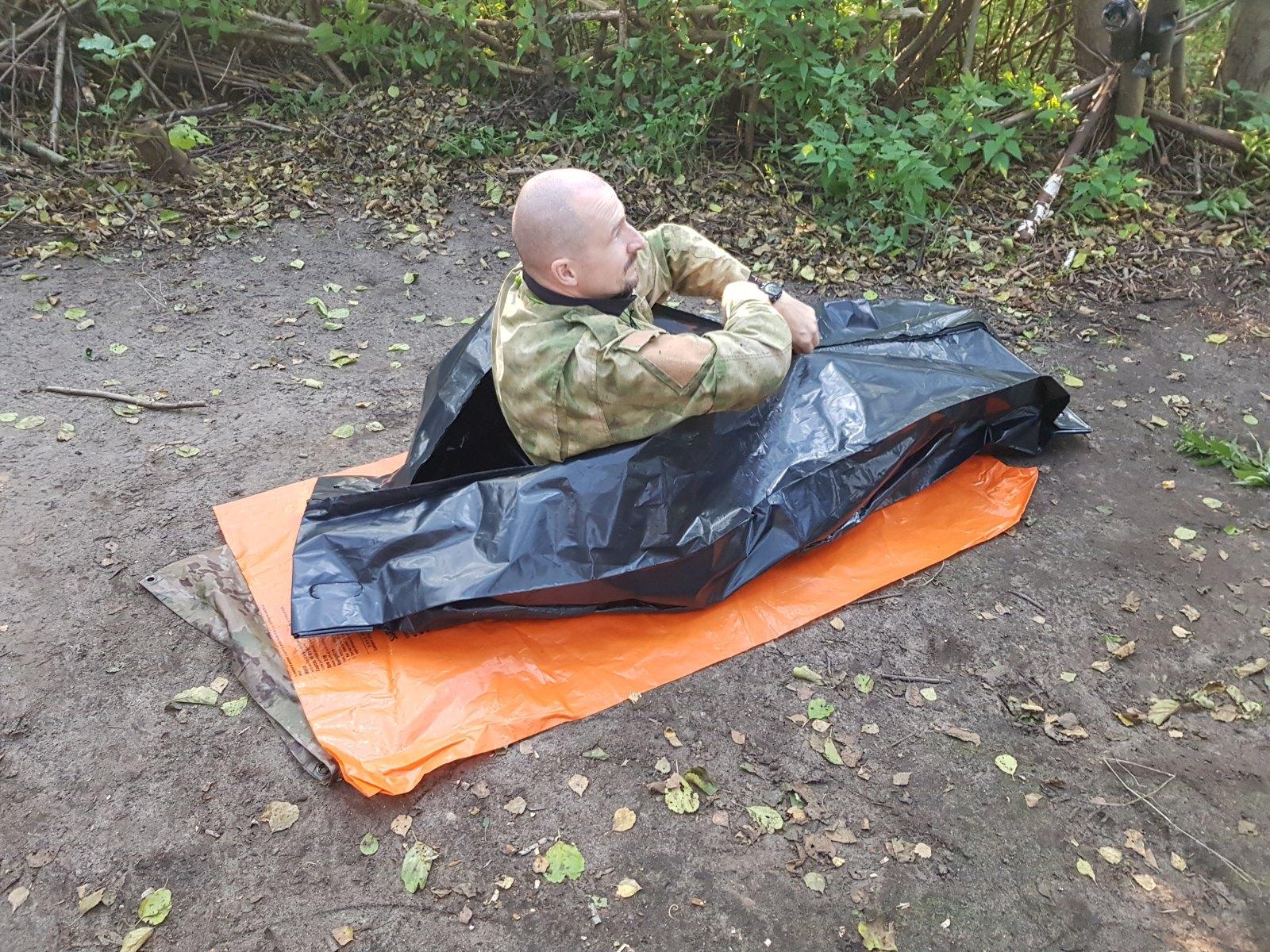 Szkolenie Red Frog 63