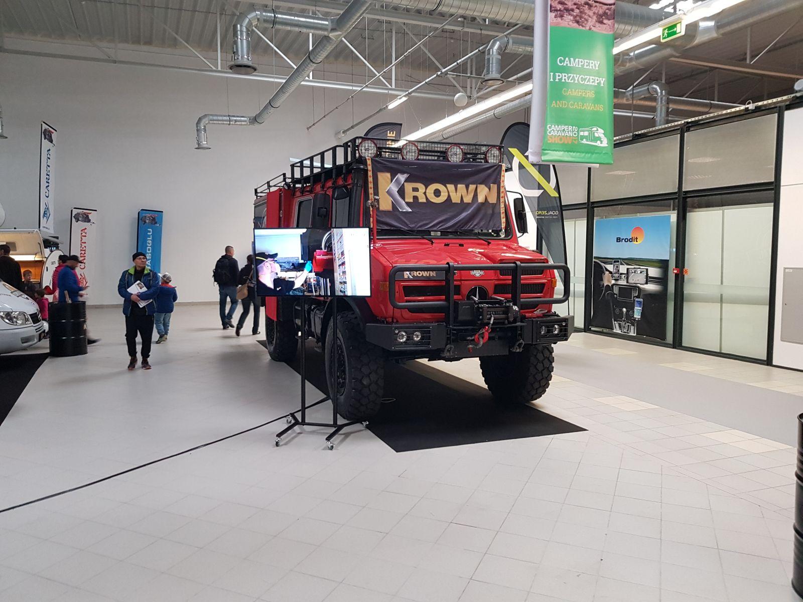 Warsaw Travel Show 2017 43