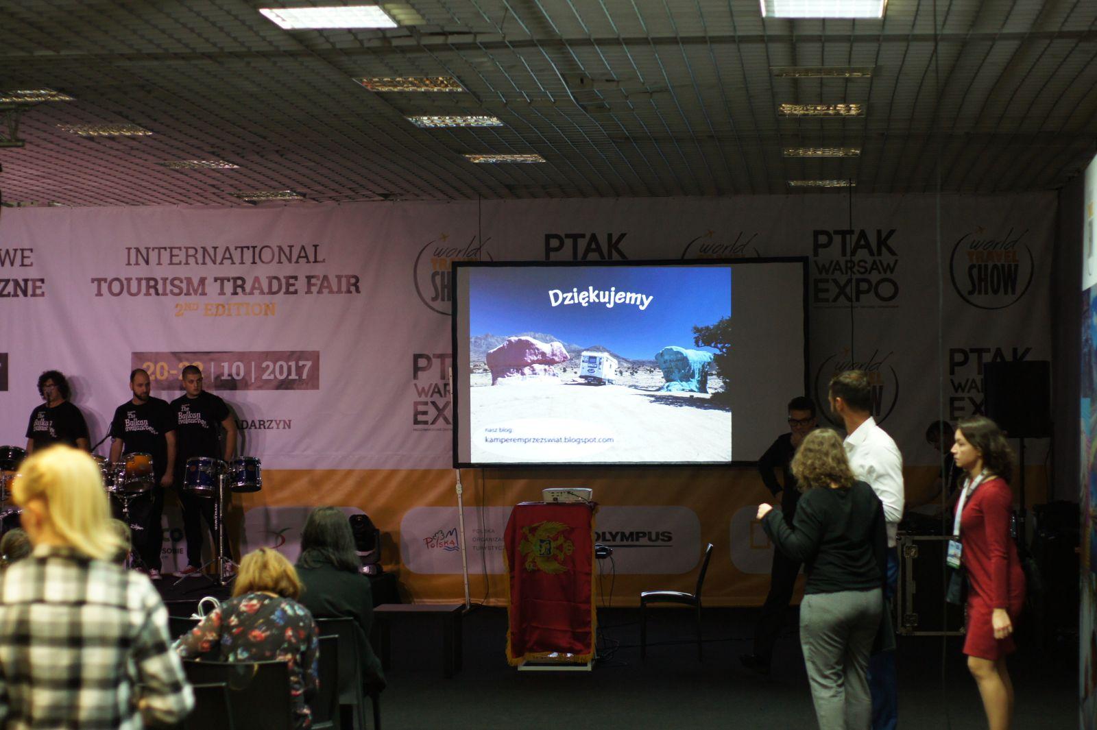 Warsaw Travel Show 2017 83