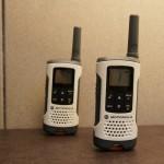 Radio PMR Motorola TLKR T50