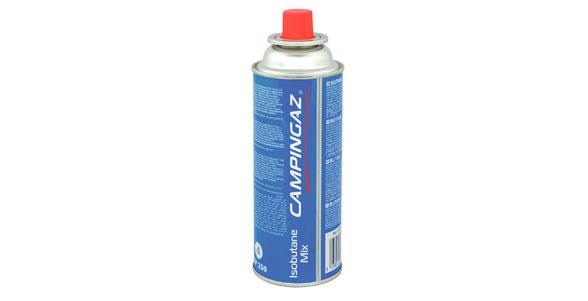Kartusz Campingaz CP250. Źródło: Campingaz, http://www.campingaz.com/PL/images/Product/medium/22856.jpg