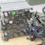 TDM Electronics - Radiostacja