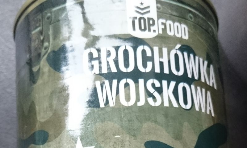 Grochówka Top Food