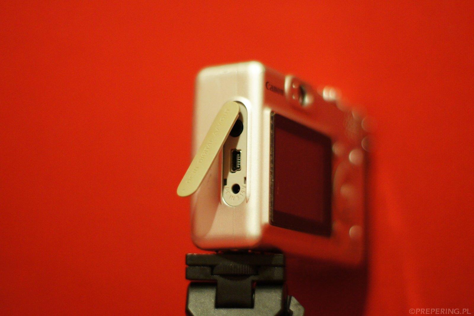 Fotopułapka DIY 04