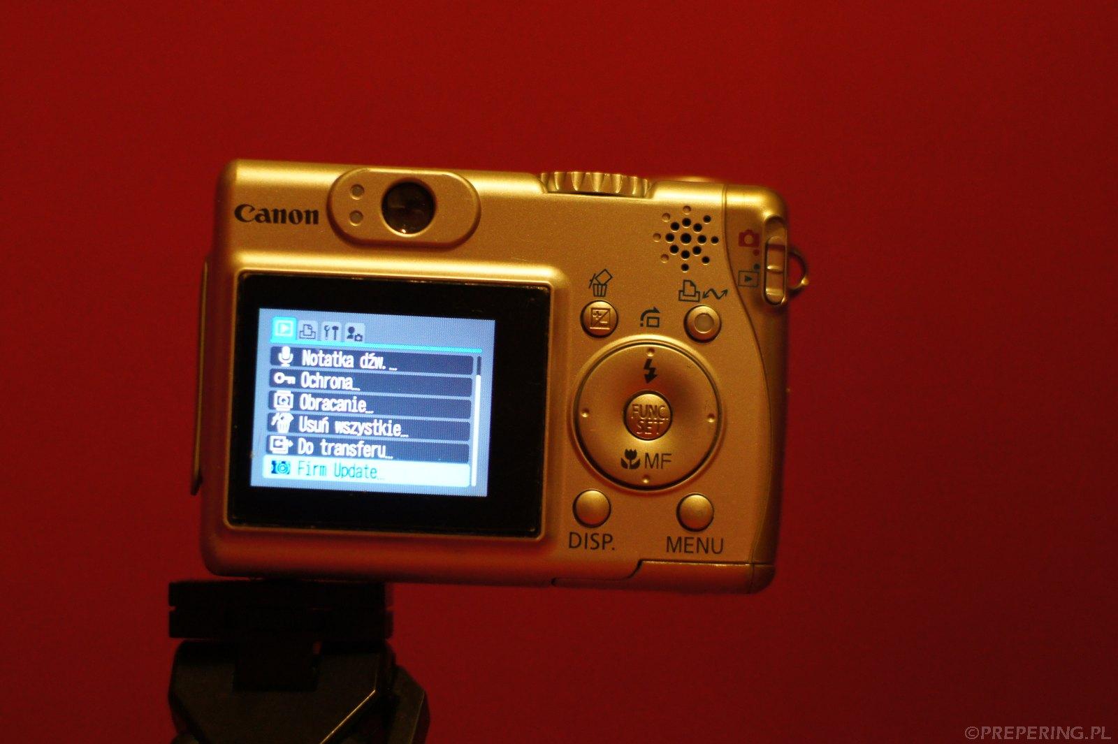 Fotopułapka DIY 06