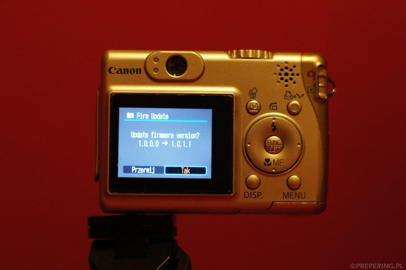Fotopułapka DIY 07