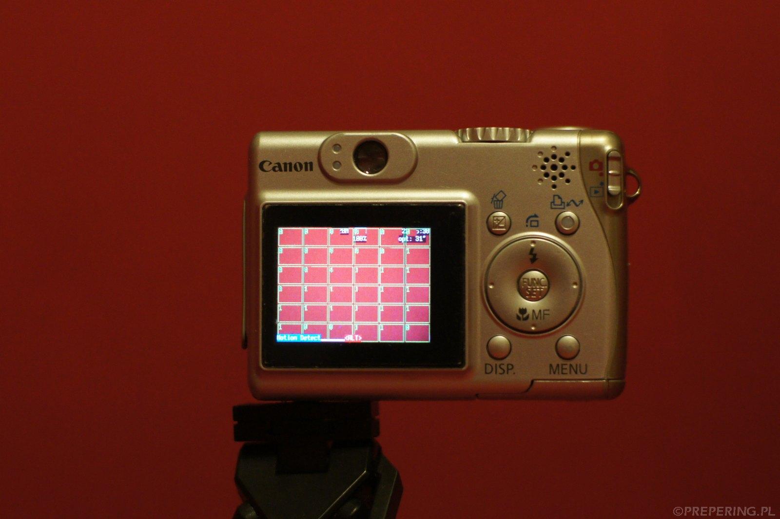 Fotopułapka DIY 11