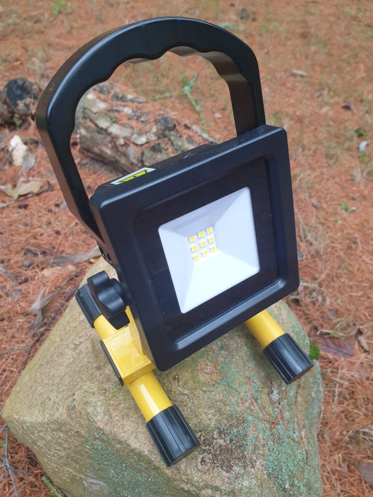 Lampa robocza Jula LED