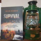 Survival w mieście. Selco Begowic - recenzja.