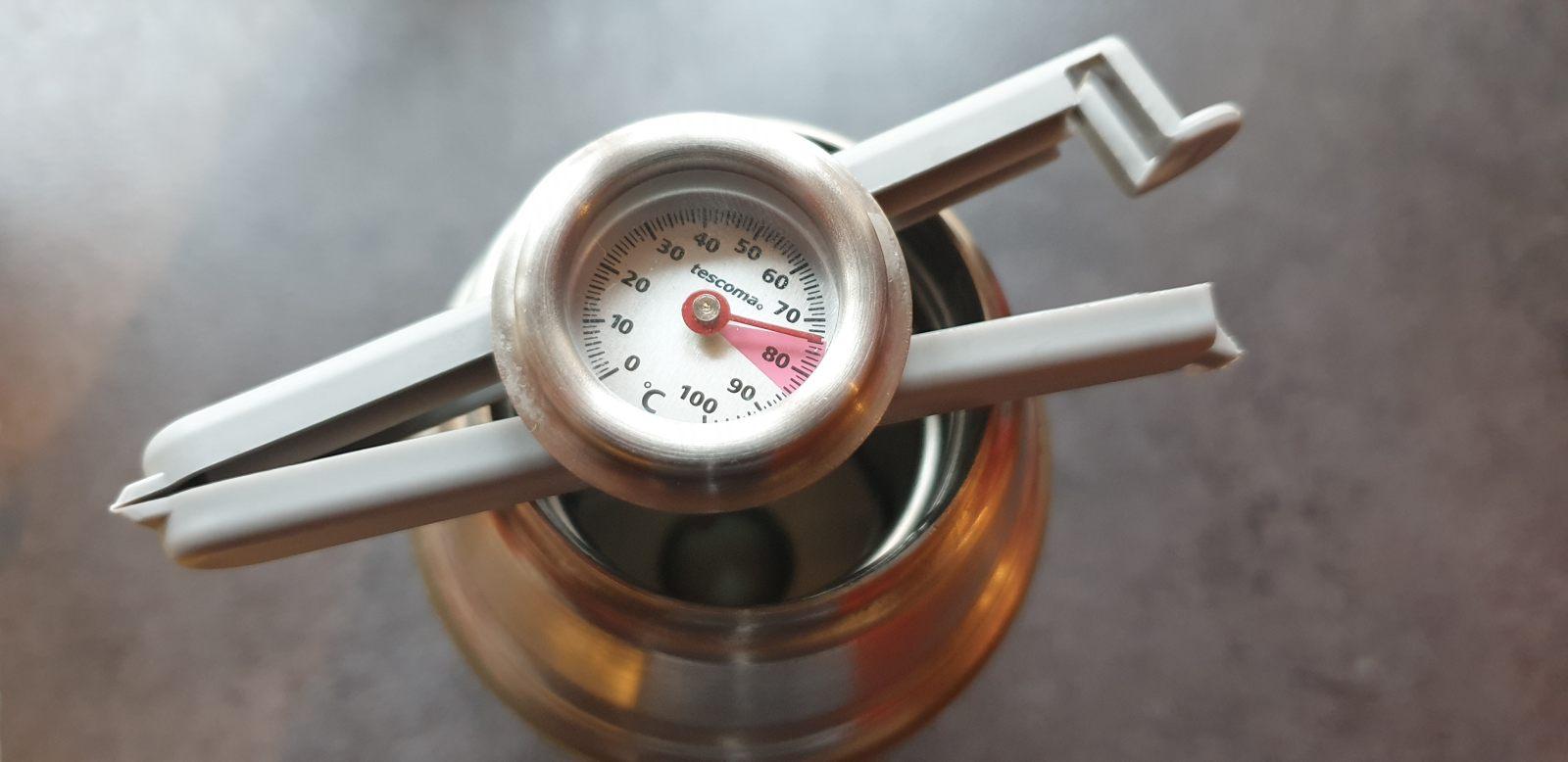 Termos Esbit Vacuum Flask Olive